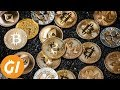 Huge Bank To Use Ripple XRP? - ETH Upgrade Issues - TRON Baidu Partnership Details