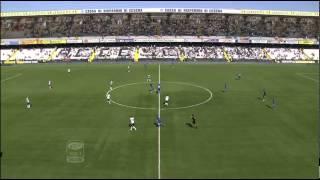 Video Gol Pertandingan Cesena vs Sassuolo