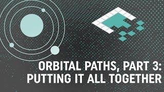 Orbital Paths in Unity, Part 3: Making a Planet Orbit