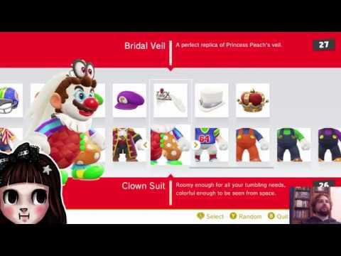 Kuba kocha Mario 2