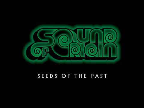 SOUND OF ORIGIN - Seeds From The Past [FULL ALBUM] EP 2017