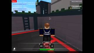 My First Roblox video (RobloCON)