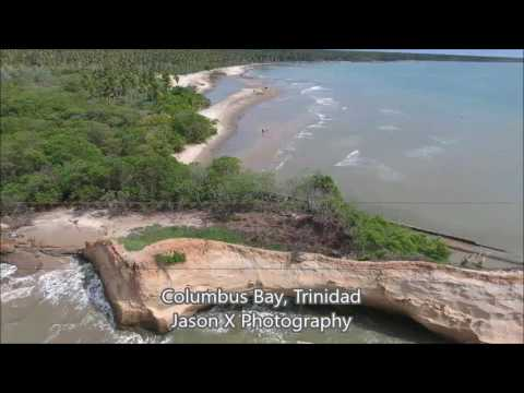 Columbus Bay, Trinidad