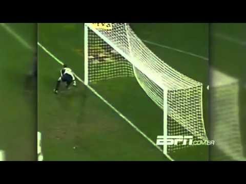 Barcelona 3 x 1 Valladolid - Campeonato Espanhol 2000/2001