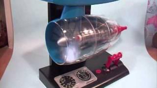 Airfix Jet Engine