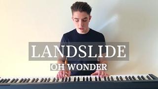 Landslide - Oh Wonder (Cover by Gabe Reali)