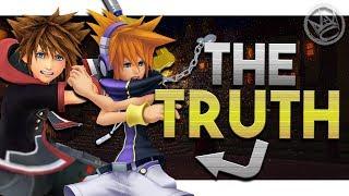 The Hidden Truth of the Secret Ending | Kingdom Hearts 3 Secret Ending EXPLAINED!