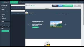 Site Builder   Self Hosted Website Builder & CMS(, 2015-09-08T20:04:27.000Z)