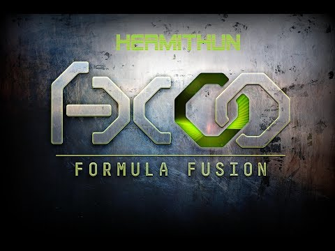 Formula Fusion #1 Drive by 800+ km/h - Logintum Corp Hermith