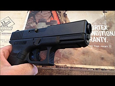 Glock 23 Review EDC or CCW Favorite