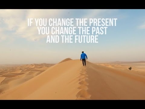 Change the Past and the Future