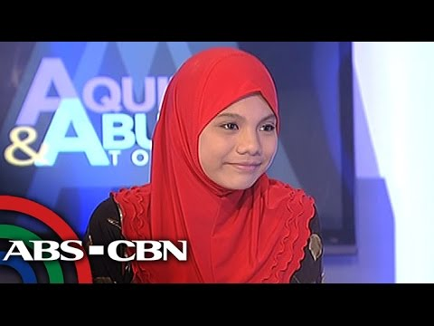 First ever teen Muslim housemate joins PBB 737 thumbnail