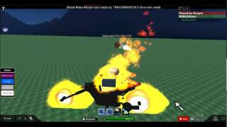 Ghost Rider (Roblox)
