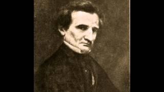 Hector Berlioz - Berlioz - Symphony Fantastique Op.14 - 1 Reveries - Passions