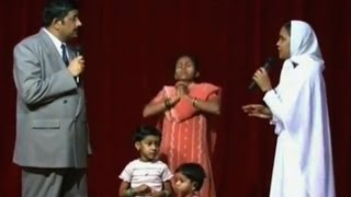 Mumbai police raids prayer centre of self-proclaimed divine healer Sebastian Martin