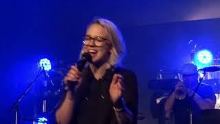 Stefanie Heinzmann - Stop - Andermatt Live 2018