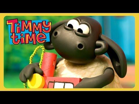 Тимми и трактор - Timmy Time [Timmy's Tractor]