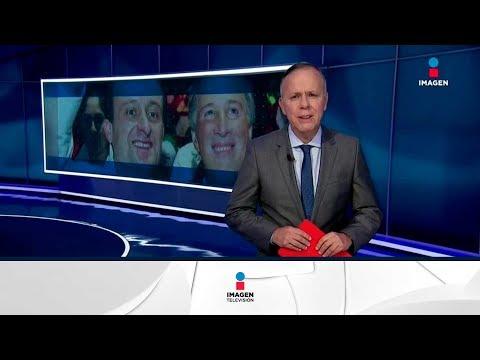 Noticias con Ciro Gómez Leyva   Programa completo 12/febrero/2018
