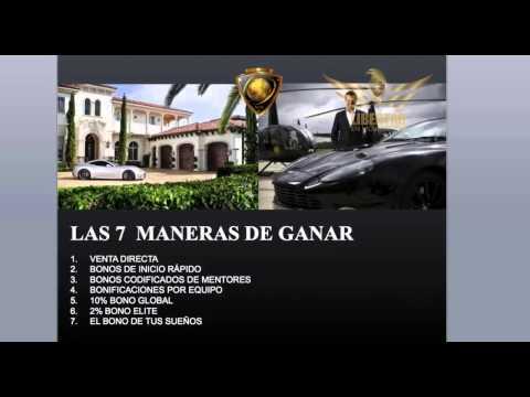 España   Presentacion por Raul Serrano, CEO   Future Global Vision FGV