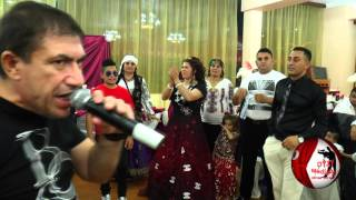 Narcis si Stefan de la Barbulesti -SHOW-Live 2015- Noi HIT-uri La Dr. Tr. Severin Nunta imparateasca