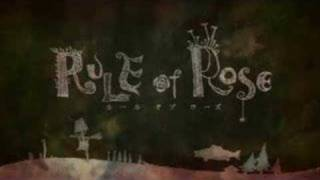 Rule of Rose *~theme song~*