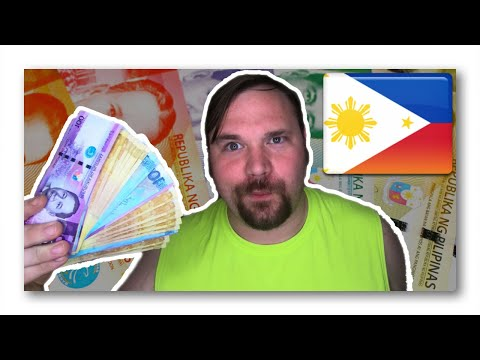 Filipino Economy: an expats and travelers guide! #StoryVlog