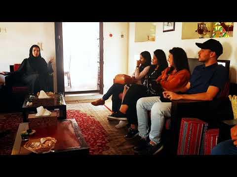 A Guided Tour through Old Dubai by the Arab Culturalist