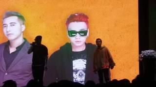 Anh Đã Sai - OnlyC ft Lou Hoàng - Let's on air - 16.10.2016