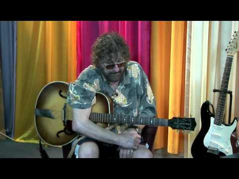 Chas Hodges in part three of his interview with Simon Baldock