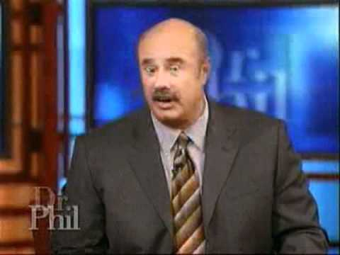 After 40 years, Dr. Phil's wife gets a big surprise on his show