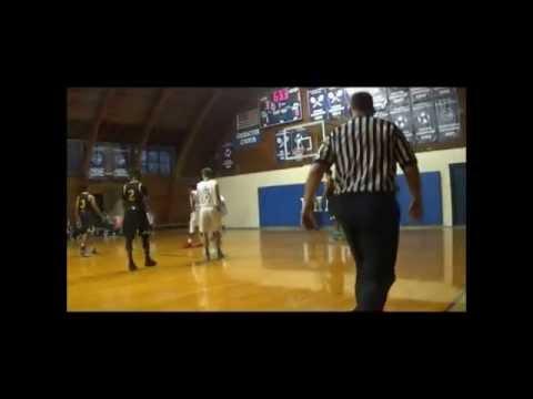 Mont Clare Academy vs The Phelps School