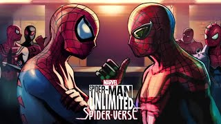 Spider-Man Unlimited (By Gameloft) - The Spider-Verse Continues - iOS/Android