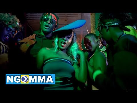 Nadia Mukami - Radio Love (Official Video) Ft. Arrow Bwoy 'DIAL *811*602#' to 811 TO SET AS SKIZA