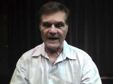 Fred Willard's MoHos News Update 8/3/10