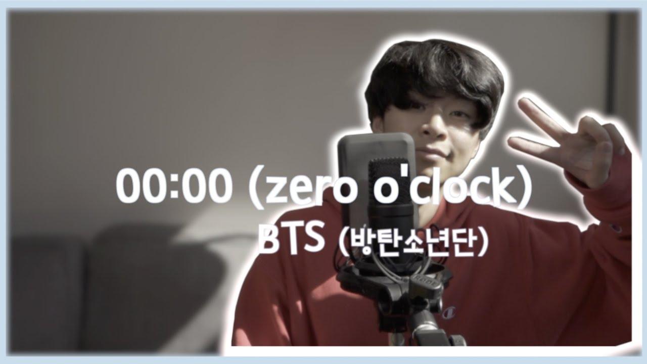 Download 00:00 (Zero O'clock) - BTS (English Cover)