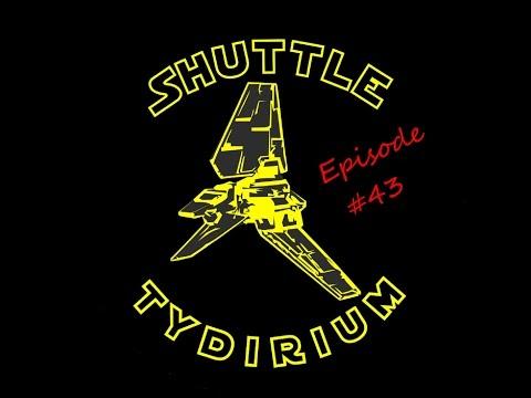 Episode 43: Chief Engineer Biff