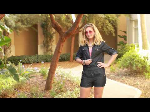 2016 Senior Model Fashion Trends with Ignition Clothing Stor