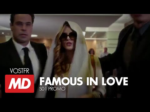 Famous in Love S01 Promo VOSTFR (MD)