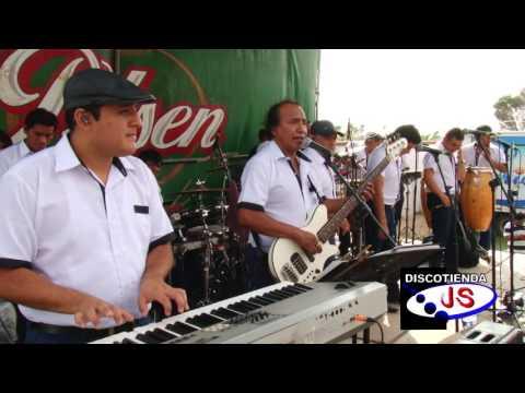 Agua Marina - Vuelve Corazón (En Vivo)