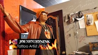 GALLERY TATTOO DETROIT s1e5