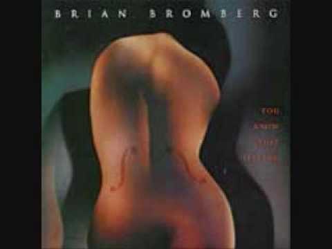 Brian Bromberg Human
