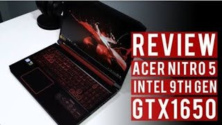 Best Gaming Laptop Under $700? Acer Nitro 5 Review! (Acer Nitro 5 Unboxing + Game Testing)