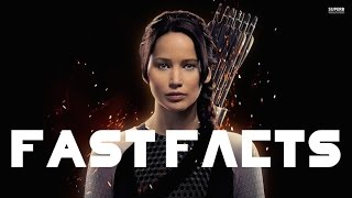 Fast Facts: The Hunger Games Catching Fire