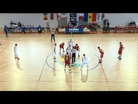San ino vs Malta (28/06/2017) [HD]
