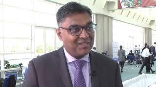 Alok Khorana: Rivaroxaban Prevents Cancer-Associated VTE