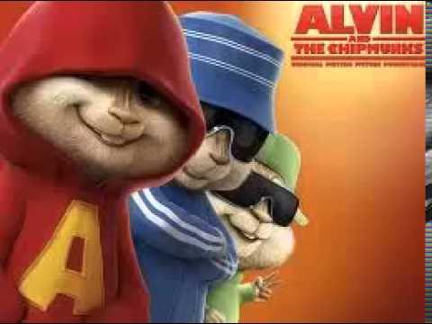 Flo Rida   I Cry Chipmunks Version