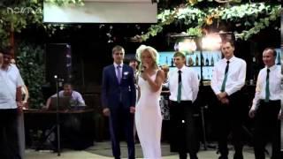 Песня для невесты для жениха Видеосъемка Харьков