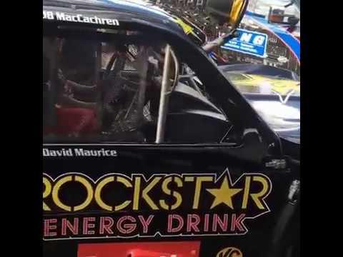 rockstar energy drink car truck