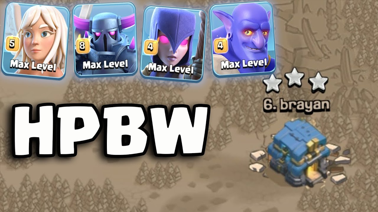 Tips to win almost every Clan War - AllClash