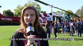 SEVA 2019: Schools News 9-12 Honorable Mention – What the Helicopter